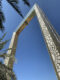 Dubai Viewpoint Frame
